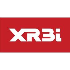 Old Skool Classic Vinyl Sticker: XR3i