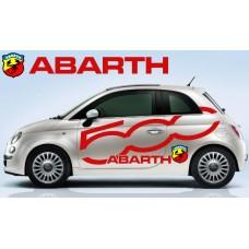 Fiat 500 Graphics 010