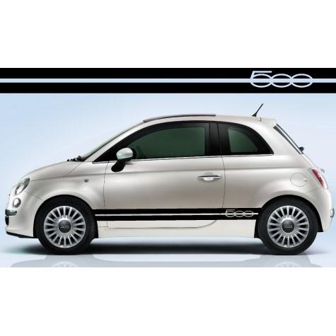 Fiat 500 Graphics 002
