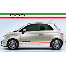 Fiat 500 Graphics 004