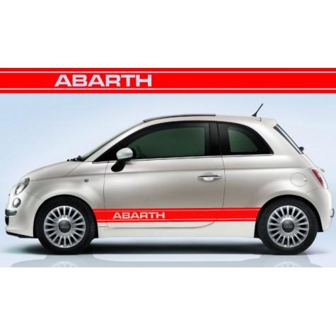 Fiat 500 Graphics 005