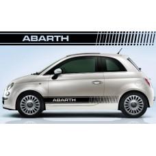 Fiat 500 Graphics 006
