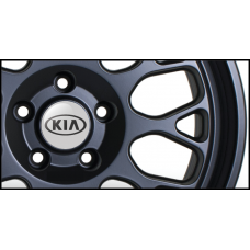 Kia Wheel Badges (Set of 4)