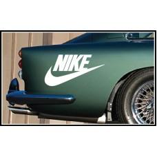 Nike Vinyl Sticker