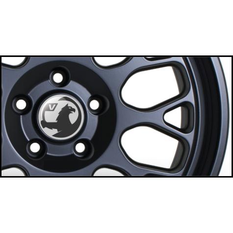 Vauxhall Wheel Badges (Set of 4)
