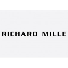 Richard Mille Formula 1 Sticker