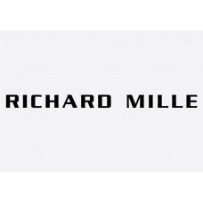 Richard Mille Formula 1 Sticker