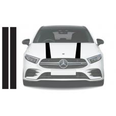 Bonnet Stripes 002