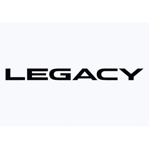 Subaru Graphic -  Legacy