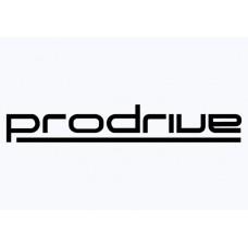 Subaru Graphic -  Prodrive