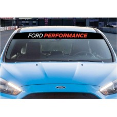 Ford Performance Sunstrip