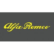 Alfa Romeo Sunstrip