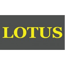 Lotus Sunstrip