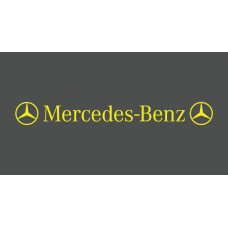 Mercedes-Benz Sunstrip