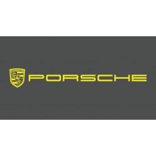 Porsche Sunstrip