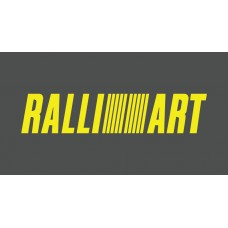 Ralliart Sunstrip