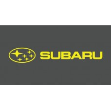 Subaru Sunstrip