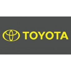 Toyota Sunstrip