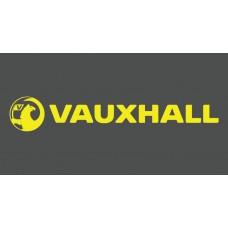Vauxhall Sunstrip