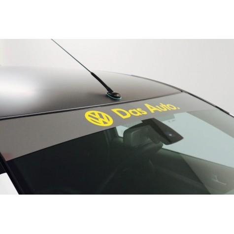 VW Das Auto Sunstrip