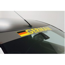 German Sunstrip