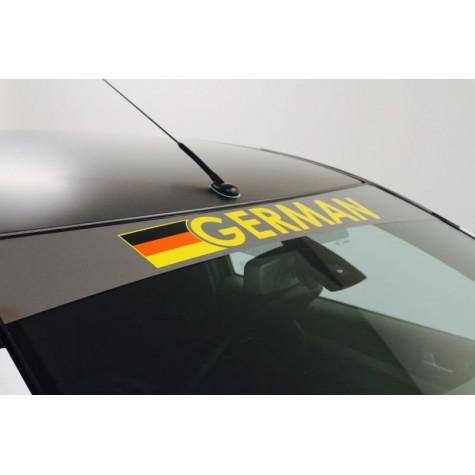 German Sunstrip