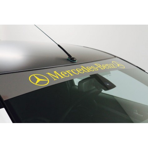 Mercedes-Benz Sunstrip