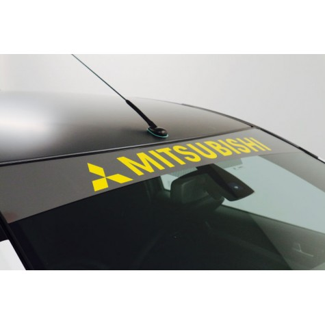 Mitsubishi Sunstrip