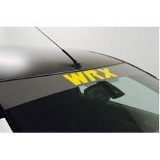 WRX Sunstrip