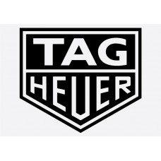 Tag Heuer Formula 1 Sticker