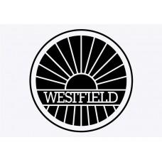 Westfield Sticker 1