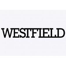 Westfield Sticker 2