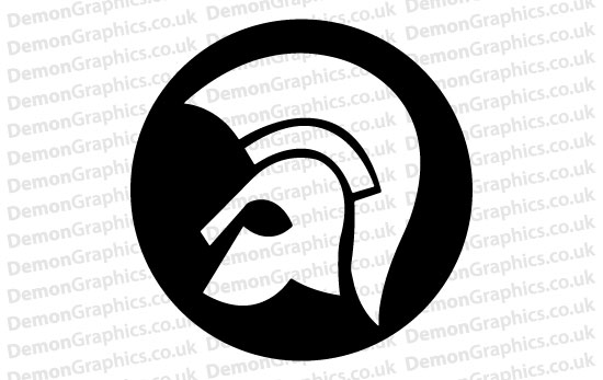 Trojan Records 2 Sticker