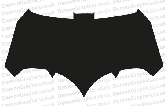 Batman 4 Sticker