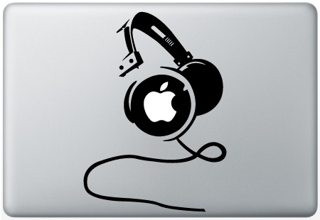 MacBook Headphones