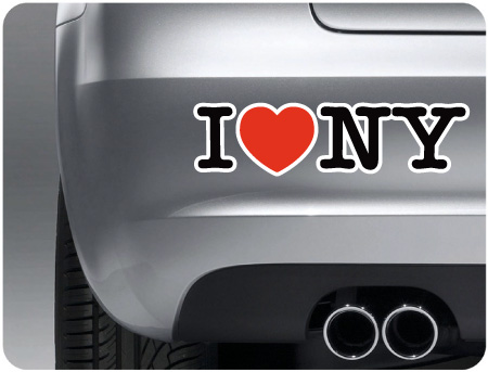 I Heart New York 1