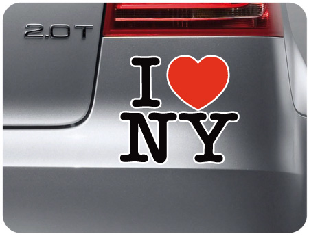 I Heart New York 2
