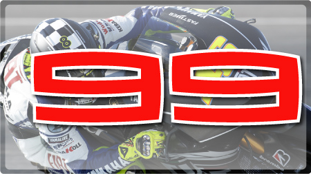 Racing Numbers Jorge Lorenzo