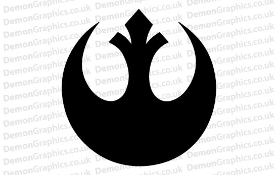 Star Wars 2 Sticker