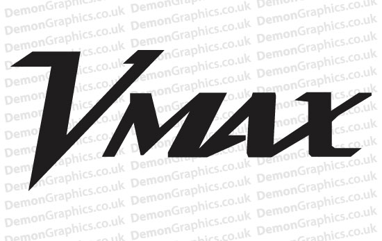 Bike Decal (Pair of) Yamaha 7