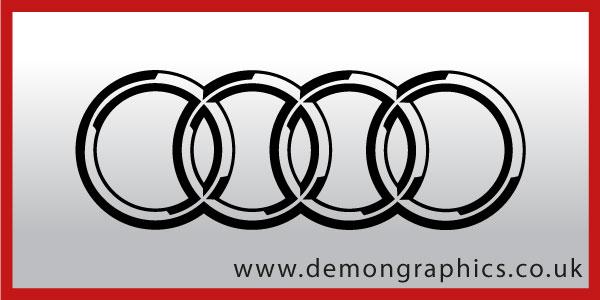 Auto Badges Vinyl Car Graphics By Demon Graphics