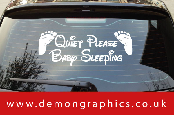 Baby Feet Sticker 13