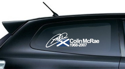 Colin McRae Tag £11.99 for both sides