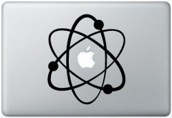 MacBook Big Bang Atom