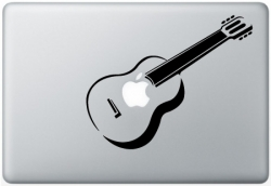 MacBook Guitar