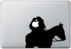 MacBook Headless Horseman