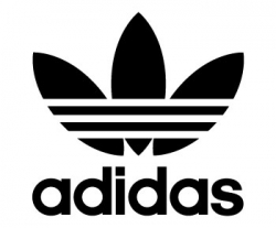 Adidas Retro Sticker