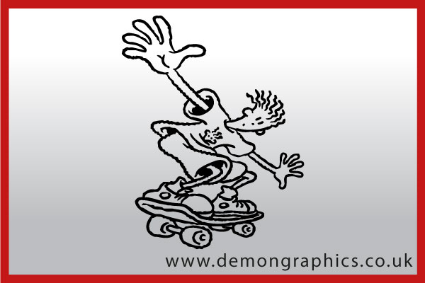 Fido Dido Sticker 006